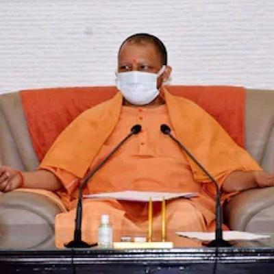 Yogi government transfer IAS and PCS