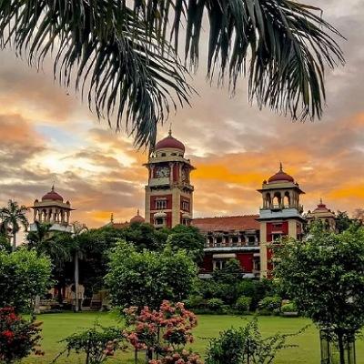 Allahabad University Free Education