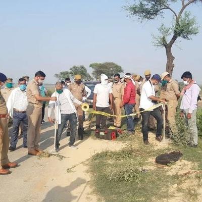 Shooter Parvej Ahmad died stf encounter