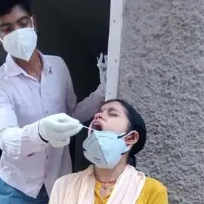 Bihar Coronavirus New Cases