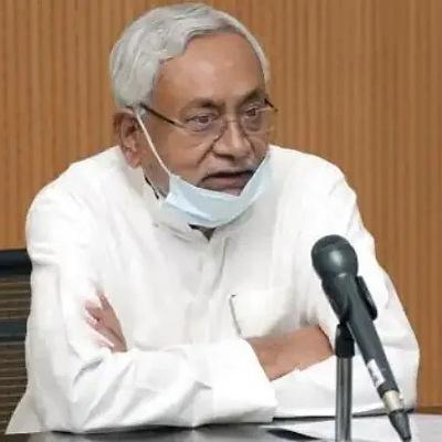 Lockdown end in Bihar